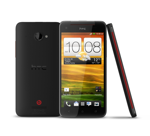 HTC Butterfly [ Droid DNA ]
