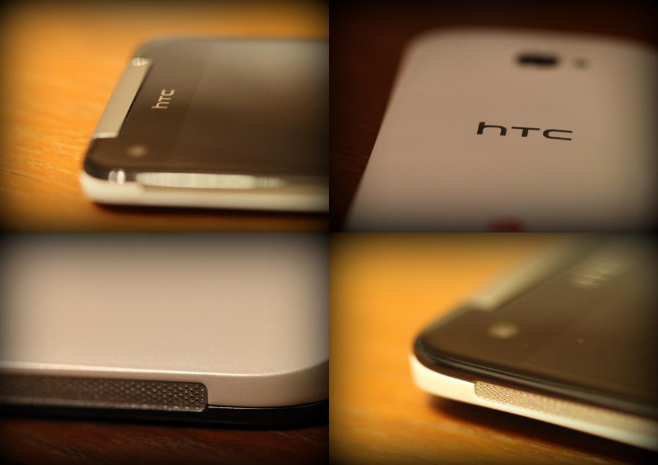 HTC India Butterfly [ Droid DNA ]
