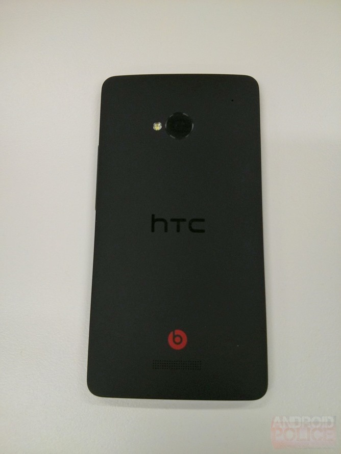 HTC M7 Sense 5.0 Leaked Images