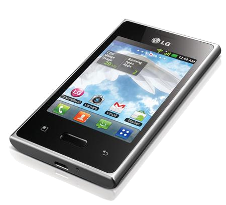 How to Install ClockworkMod Custom Recovery On LG Optimus L3 E400