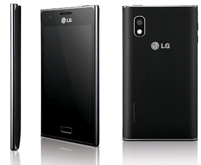 Root LG Optimus L5 [ E612 / E610 Both ]