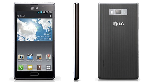 Root LG Optimus L7 [ P700 / P705 Both ]
