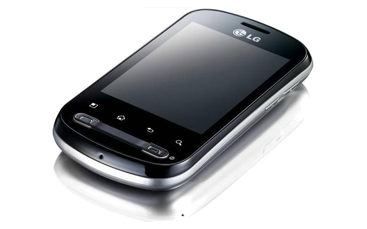 How To Upgrade Lg Optimus Me P350 To Android 2 3