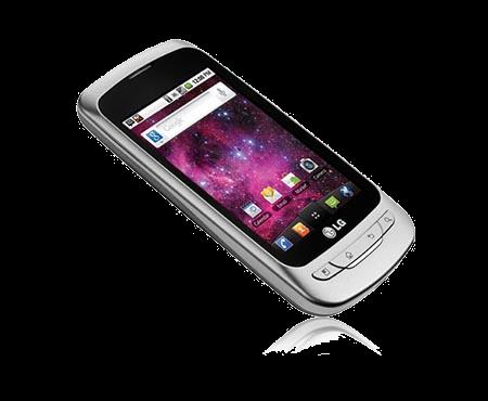 Root LG Thrive P506