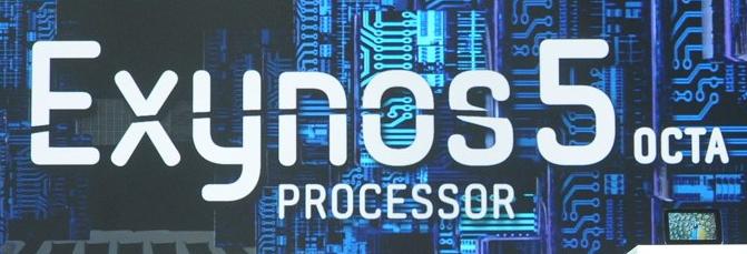 Exynos 5 Octa Processor