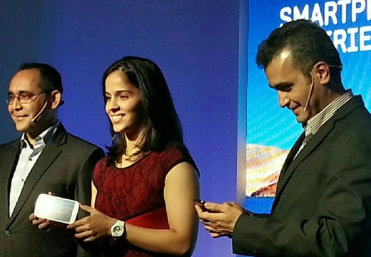 Samsung Galaxy Grand At Launch