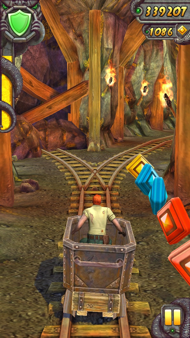 Temple Run 2 Inside Look