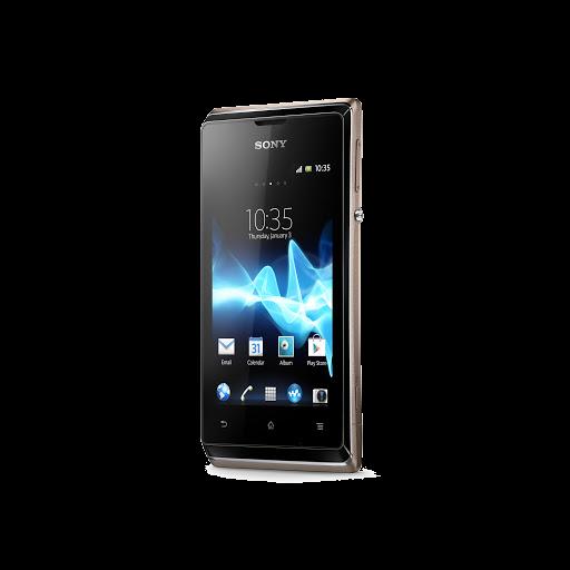 Sony Xperia E Gold